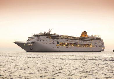 Costa neoRiviera ile Maldivler'den Hindistan'a Seyir