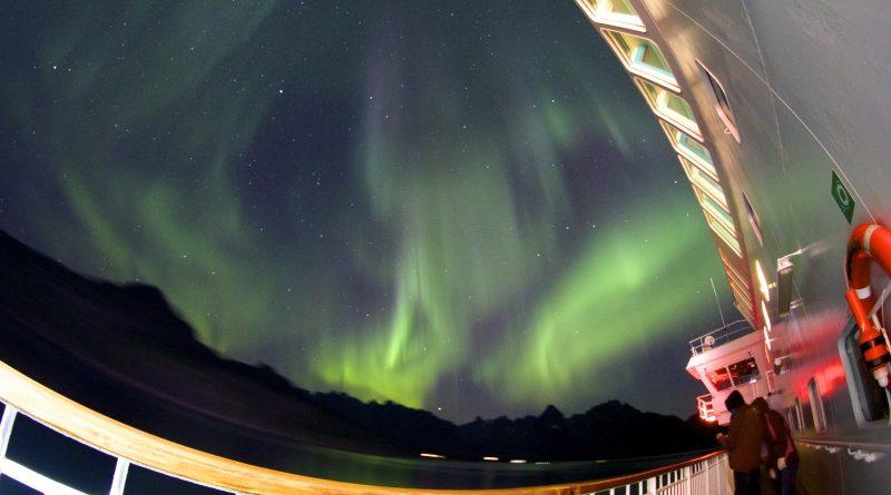 Hurtigruten Cruise ile Kuzey Işıkları Keşfi